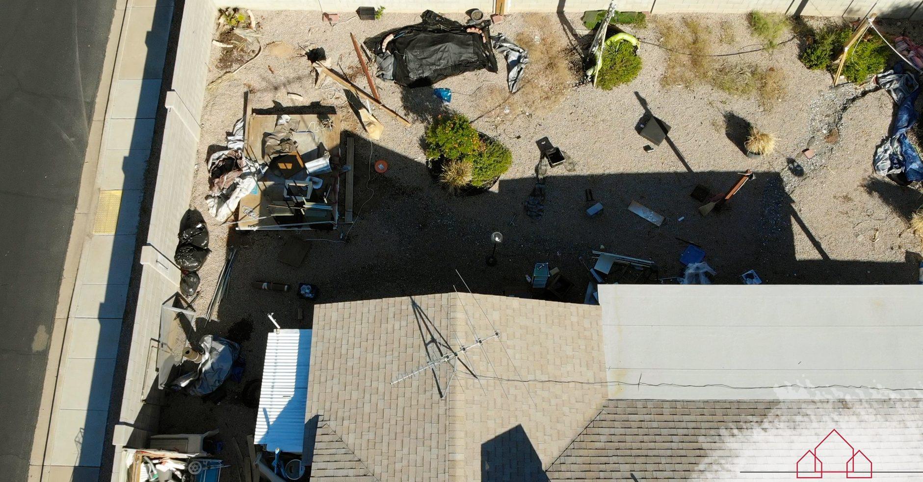 Cleaning out a Rental Property | Stoney Built | Mesa AZ